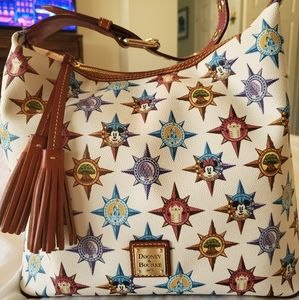 Authentic Disney Parks Dooney and Bourke